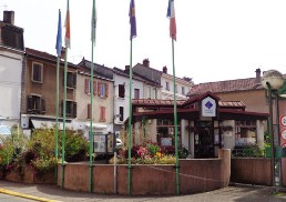 Office de tourisme de Decazeville